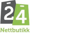 24Nettbutikk